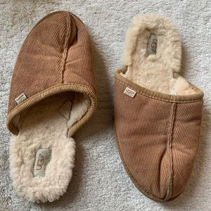Ugg slippers mens